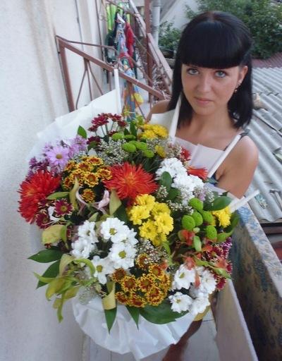 Кристина Крятова, 25 октября , Томск, id62060875