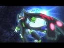 покемон фильм 19 трейлер/Pokemon The Movie XYZ Trailer
