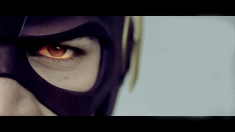 Флэш - Герой (Музыкальная нарезка) / The Flash - Hero (Musical cutting)