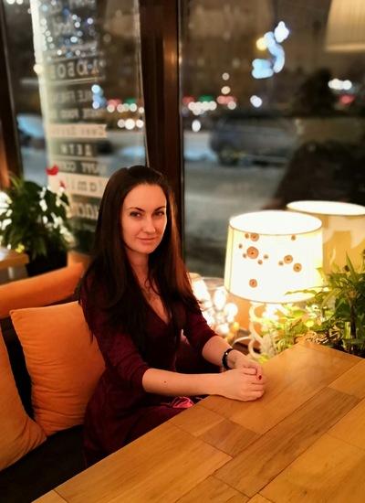 Мариночка Бондаренко