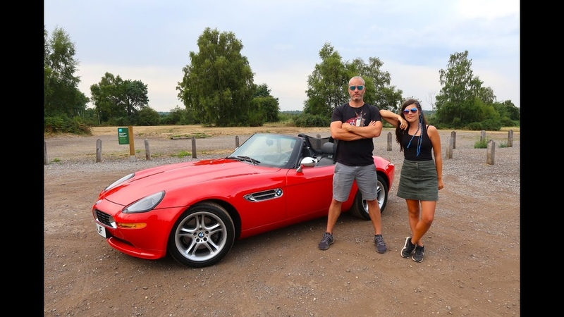 BMW Z8 Review - Episode 2 of modern classics *James Bond 007
