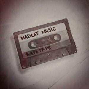 Madcat Music [Неизвестное Объединение] - RapeTape [2013]
