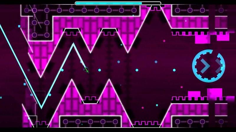 Geometry Dash [1.9] (Demon) - Chaoz Airflow by Sumsar