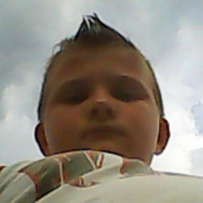 Алексей Бухаринов, 7 августа , Соликамск, id206831533