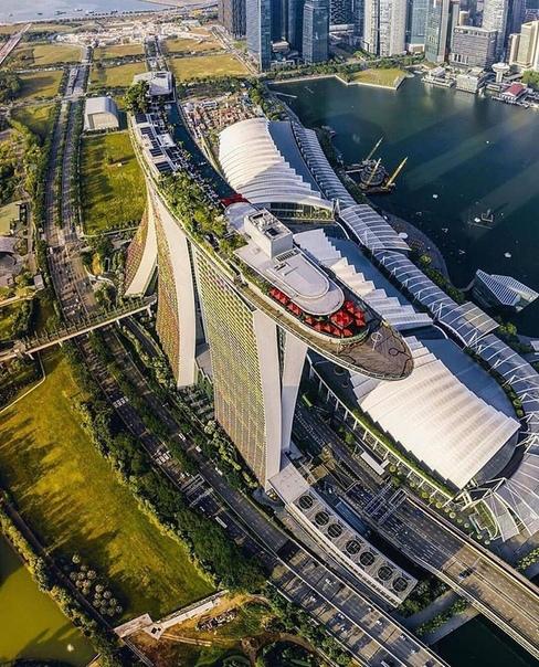 Сингапур..