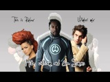 Mika feat. will.i.am &amp Eva Simons - This Is Relax
