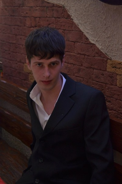 Дмитрий Любовенко, 26 ноября , Мурманск, id65826331