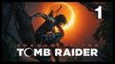 Shadow of the Tomb Raider ★ 1: Пролог [Максимальная сложность]
