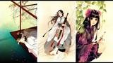 Beautiful Chinese Music - Memories of the River South (Jiangnan)