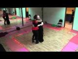 1-й Новогодний Бачата-батл. 27.12.2013. Школа танцев DanceFirst. Часть 2
