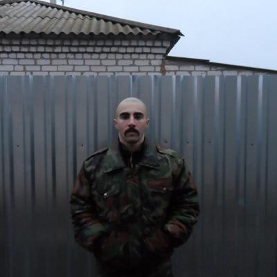 Руслан Катушев, 2 августа 1988, Красный Кут, id131174812