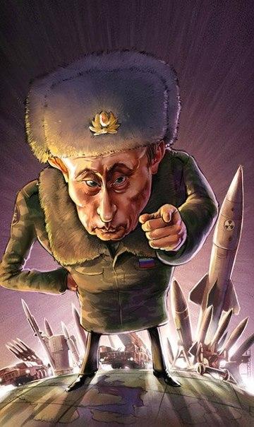 """""""Украинцы устали от беспредела и коррупции. Вы верите тому, что говорит нам Первый канал?"""" - российский блогер - Цензор.НЕТ 7187"""