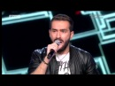 The Voice of Greece 4 - Blind Audition - IT'S MY LIFE - Vasilis Tsaklidis