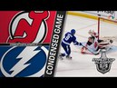 New Jersey Devils vs Tampa Bay Lightning R1, Gm5 apr 21, 2018 HIGHLIGHTS HD