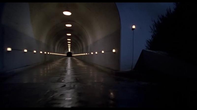 Битва в туннеле отрывок из фильма Назад в будущее 2 Back to the Future 2 1989