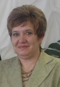 Людмила Полушкина