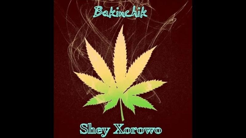 Bakinchik -sey xarawo
