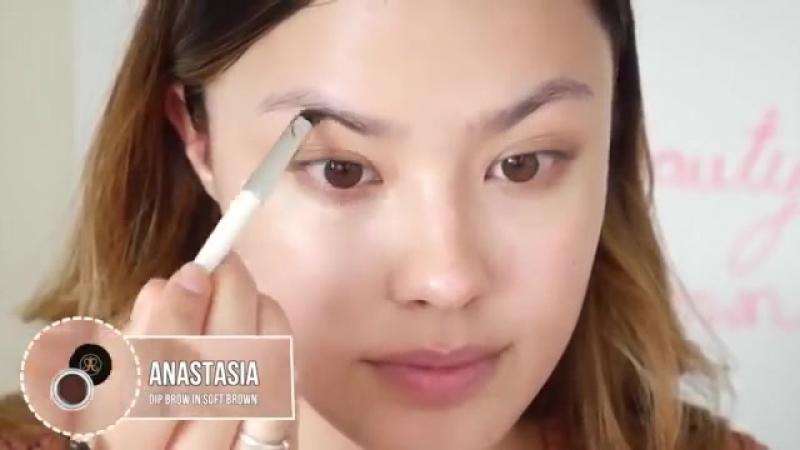 Шикарный макияж для всех. Бьюти макияж. Пошаговое обучение » Freewka.com - Смотреть онлайн в хорощем качестве
