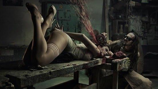Подборка самых жестоких трэш фильмов. 18+