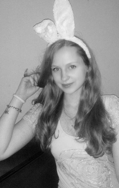 Андриана Марченко, 19 мая , Херсон, id180703455
