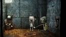 Machinarium Машинариум ➤ Прохождение 2 ➤ Тюрьма