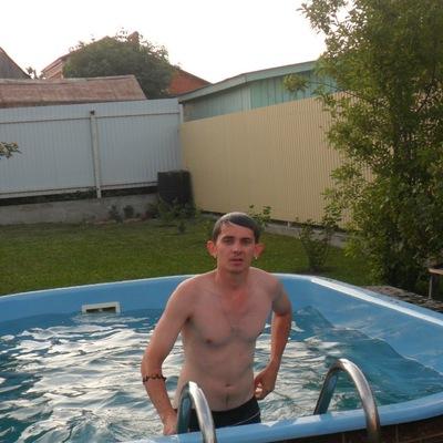 Алексей Бедрик, 18 декабря 1992, Москва, id85085735