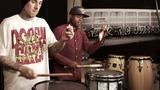 Little Drummer Boy - Travis Barker X  Ralph Nader BYOS