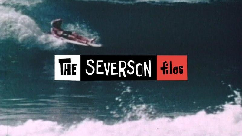 The Severson Files Pacific Vibrations Part Two alternative soundtrack