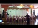 Хор Покров младшая группа Моя Россия