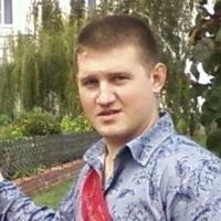 Андрей Чмуров, 11 августа 1990, Астрахань, id211033540
