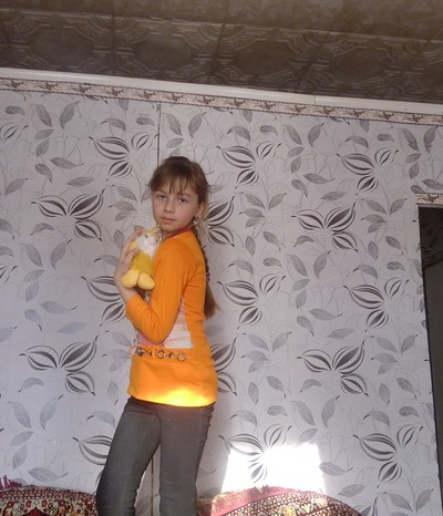 Диана Гвоздецкая, 8 июля 1999, Минск, id210350390