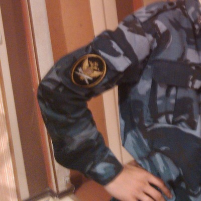 Сергей Дроздов, 20 октября 1991, Псков, id146638189