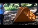 Выживание - Рюкзак Выживальщика и его Комплектация. Выбор Палатки