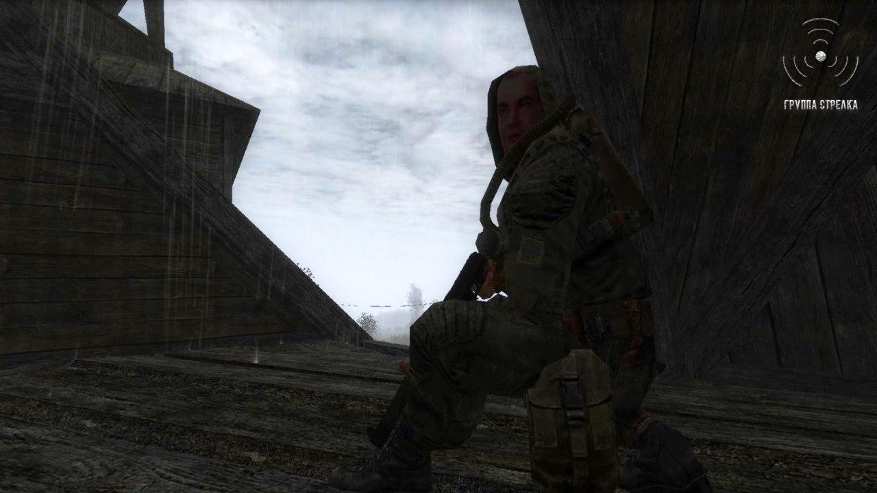 """K.A.N.O.N. Team поделились новостями о разработке """"Группы Стрелка"""""""