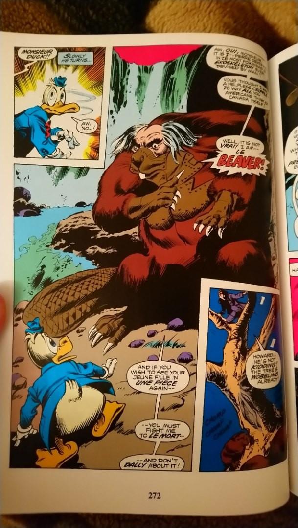 Marvel Официальная коллекция комиксов №130 - Говард Утка