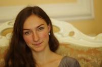Анастасия Диндикова, 15 июня 1992, Москва, id9294868