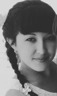 Альбинка Бахтиярова, 9 января 1995, Москва, id129654747
