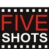 Фотопроект Five Shots | Авторские фоторепортажи