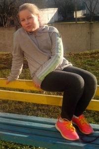 Арина Гращенкова
