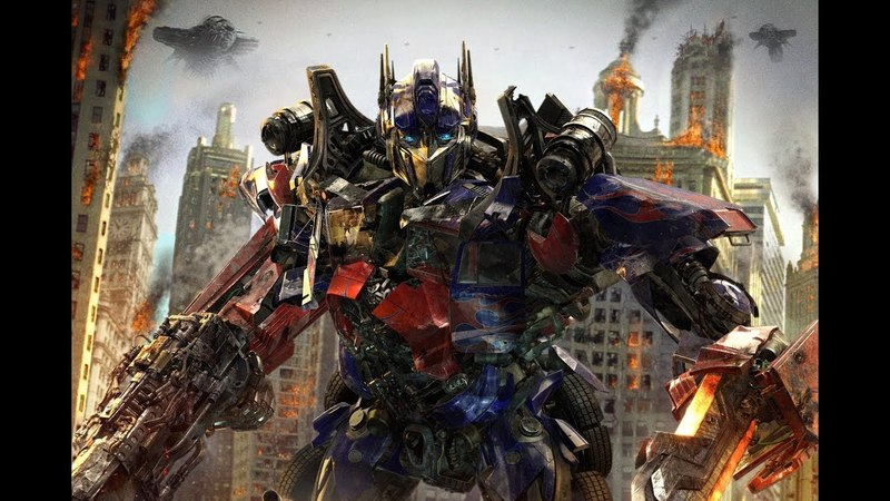 Optimus Prime - This is our story