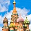 Экскурсии по Москве на английском
