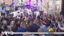 Christina Aguilera - Can't Hold Us Down (The TODAY Show)