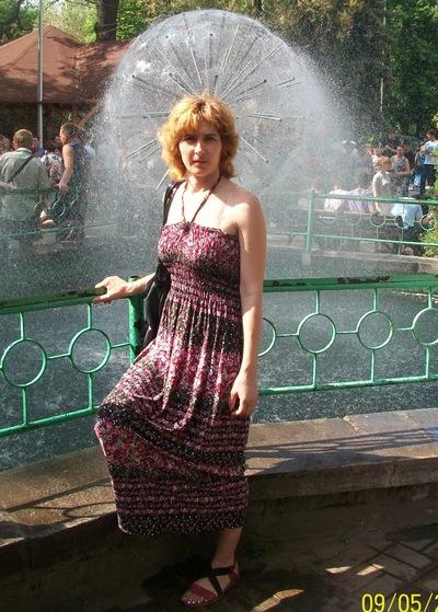 Оксана Пелюшенко, 16 июля , Новопсков, id200407217