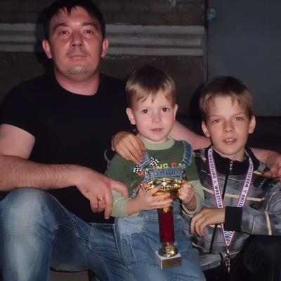 Сергей Бондаренко, 13 мая 1988, Константиновка, id187394083