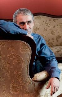 Махмудов Алмас
