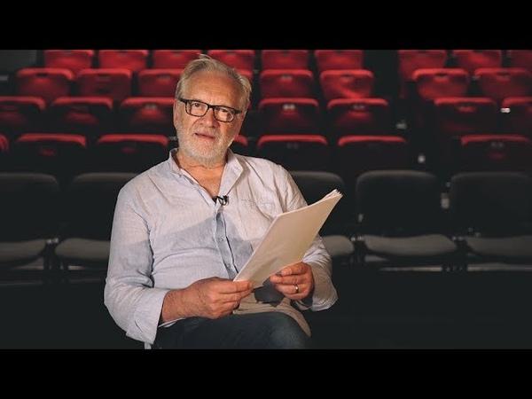 Polscy aktorzy czytają Sencowa: Pies