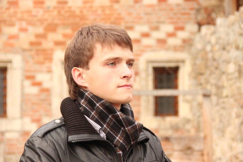 Андрей Барабашов | Харьков