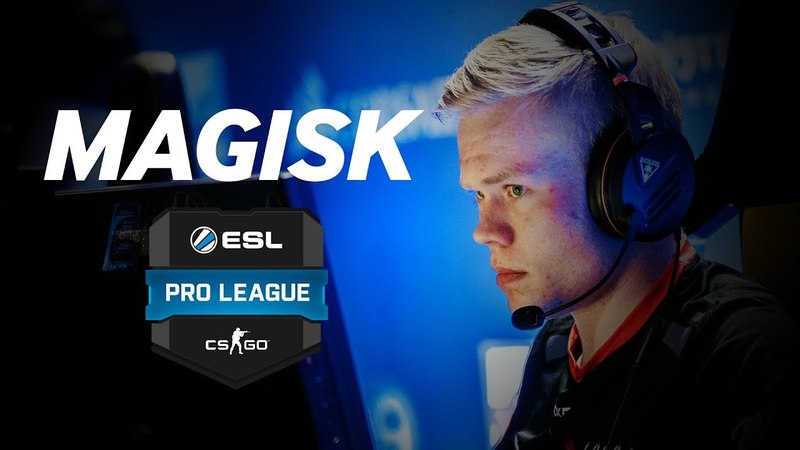 Magisk: I Don't Think We're Going To Lose To FaZe Again
