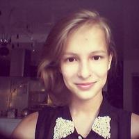 Аня Старкова