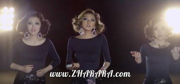 Қазақша Бейне Клип: Shafran тобы - Елім менің (2013)